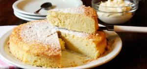 Torta de Ricota (Muy fácil)