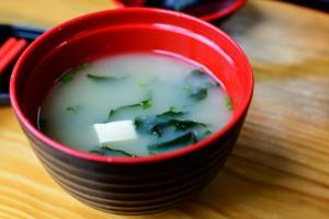 Sopa de miso, de Japón a tu cocina