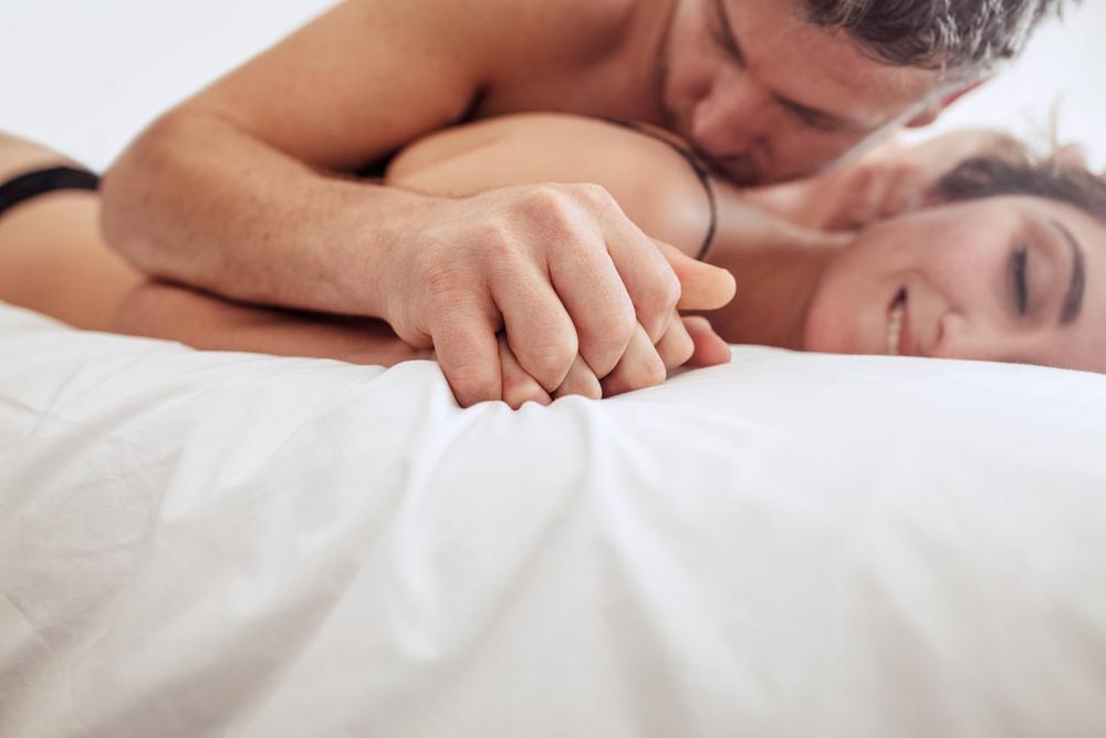 Sexual petting