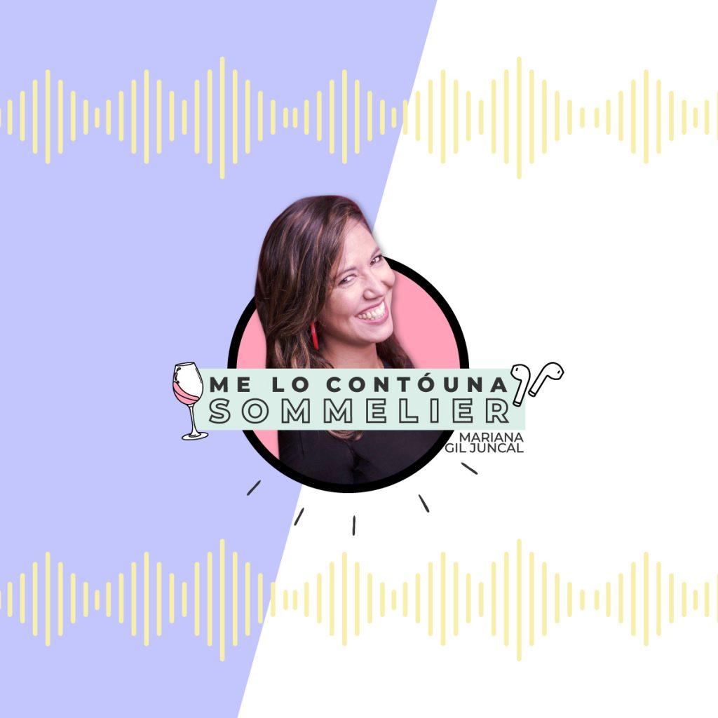 #PODCAST |Especial VINOS 03. 10 AROMAS DEL VINO BLANCO