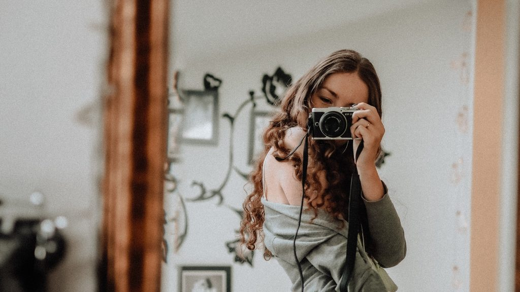 Mirror Selfie Tips para sacarte la mejor foto!