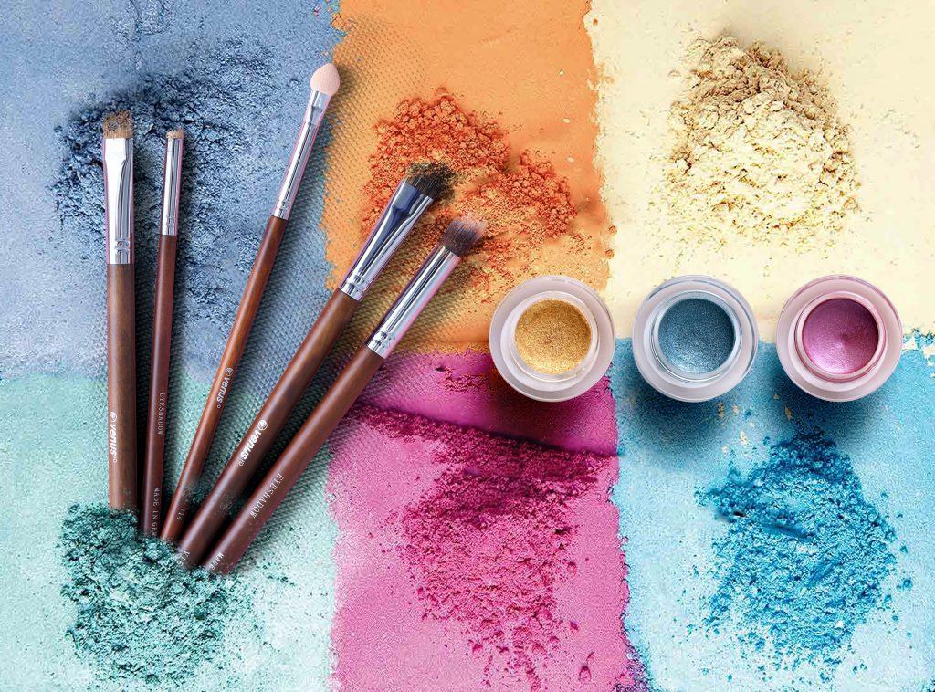 Colorimetría aplicada al maquillaje: ¡Descarga la infografía!