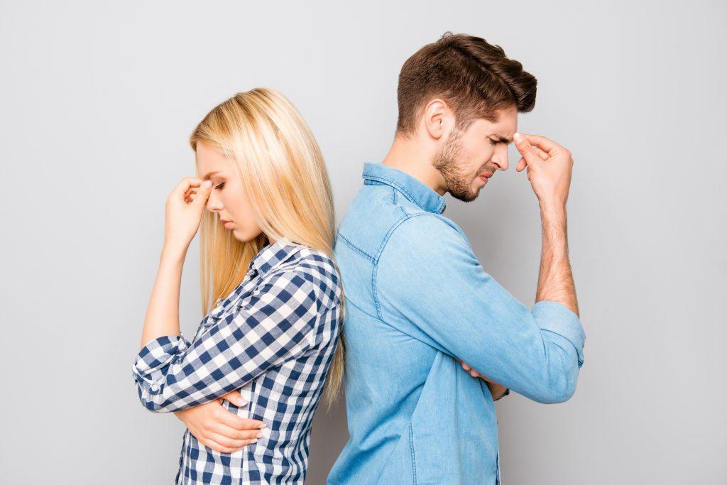 ¡Warning! Las 6 señales que indican que tu relación está muerta