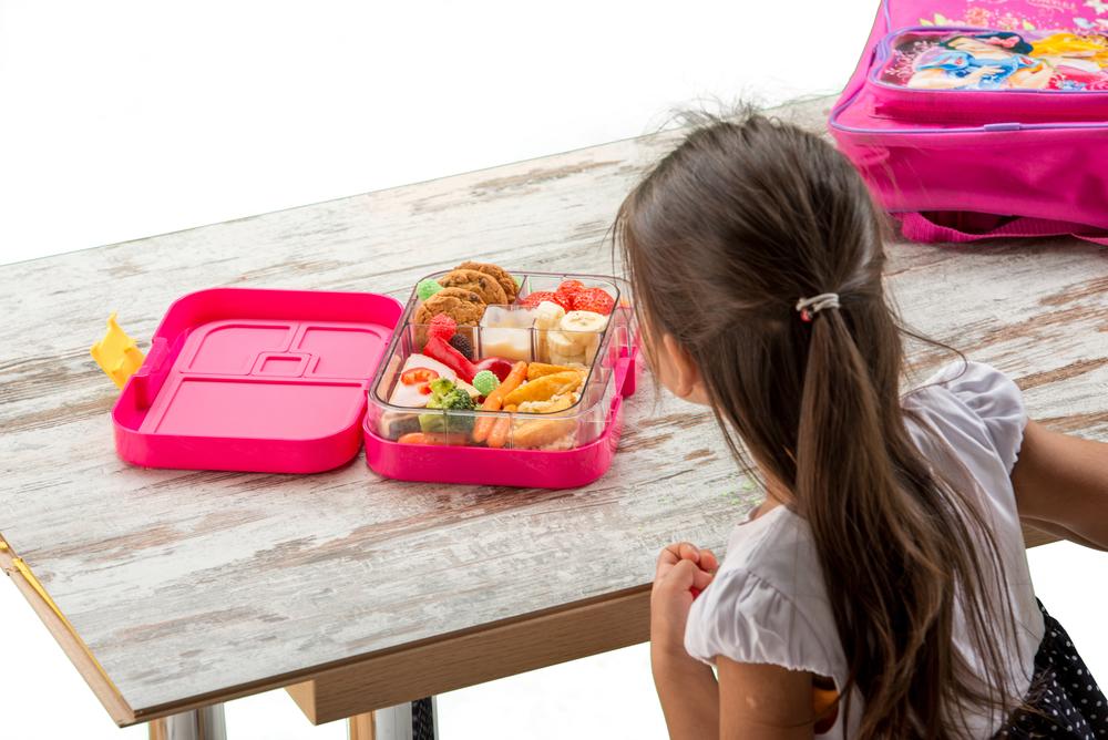 Menús saludables - Recetas para los peques, ¡paso a paso!