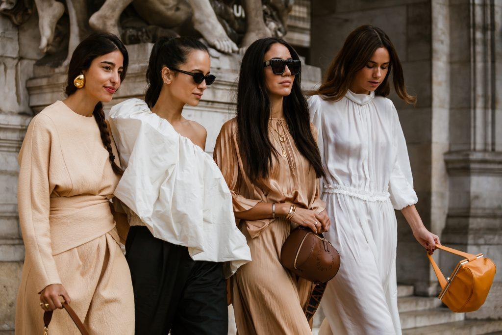 Street Style: las últimas tendencias para las próximas temporadas